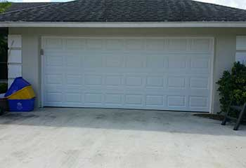 New Garage Door Installation | Hiawassee | Apopka, FL