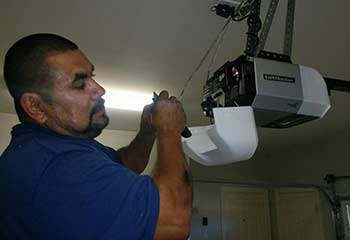 Opener Repair | Garage Door Repair Apopka, FL