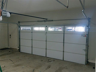 Evaluate Opener Performance |  Garage Door Repair Apopka, FL