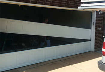 Garage Door Off Track | Garage Door Repair Apopka, FL