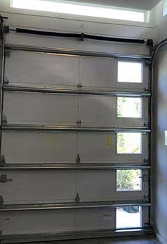 New Garage Door Installation Hiawassee